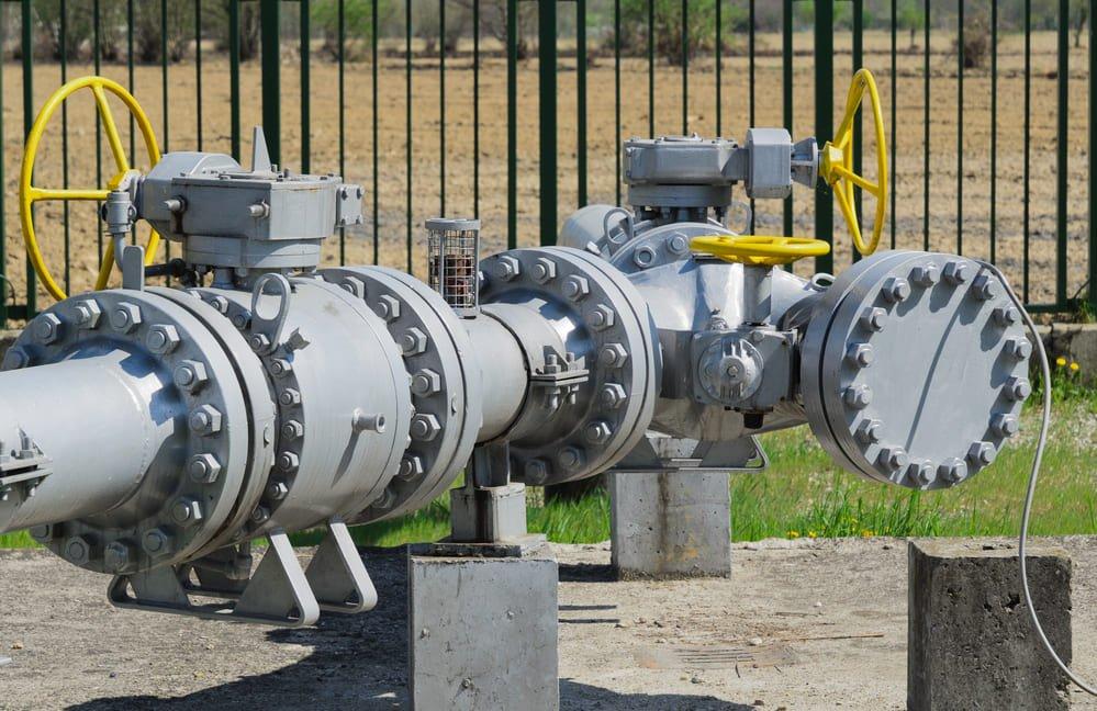 запорная арматура для нефтепроводов